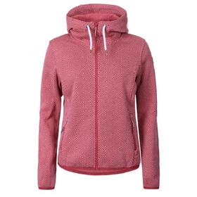 Icepeak Lotte Jacket Women red